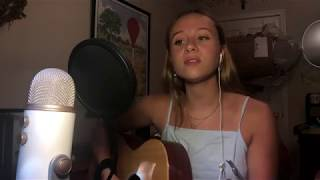 Decatur, or, Round of Applause for Your Stepmother! - Sufjan Stevens (Cover)