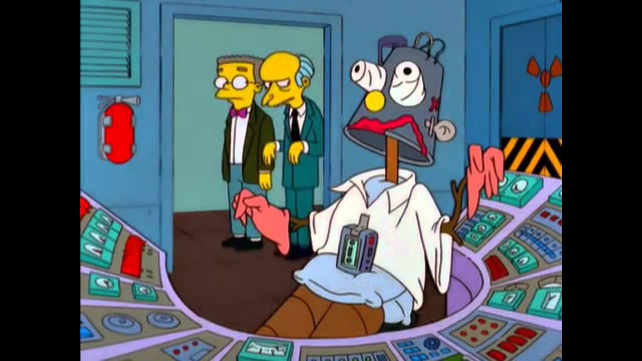 Homero   Trabajo muy duro, como un esclavo