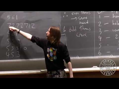 Mathematics of Juggling