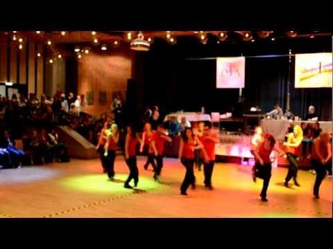 Move 'N Motion - Regio Cup Niebüll 2012