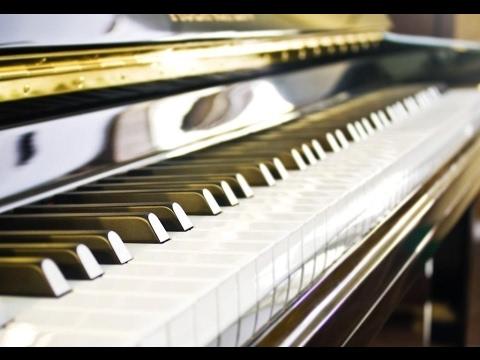 Keep on - Digimon Adventure ED (Piano Ver.)
