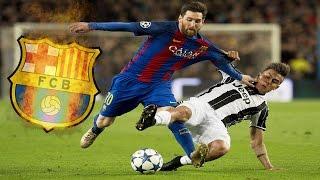 Wie Juventus Turin es schaffte FC Barcelona zu besiegen..