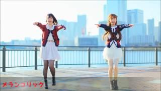 歌って踊れるガールズロックユニットQ'ulle(キュール)で活躍中の【い...