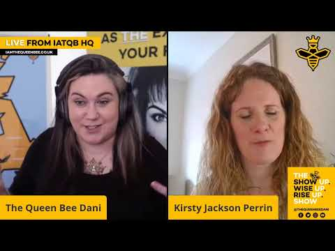 Join Kirsty Jackson