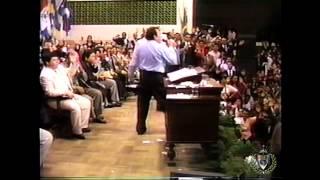 Pr Napoleão Falcão - GMUH 1996