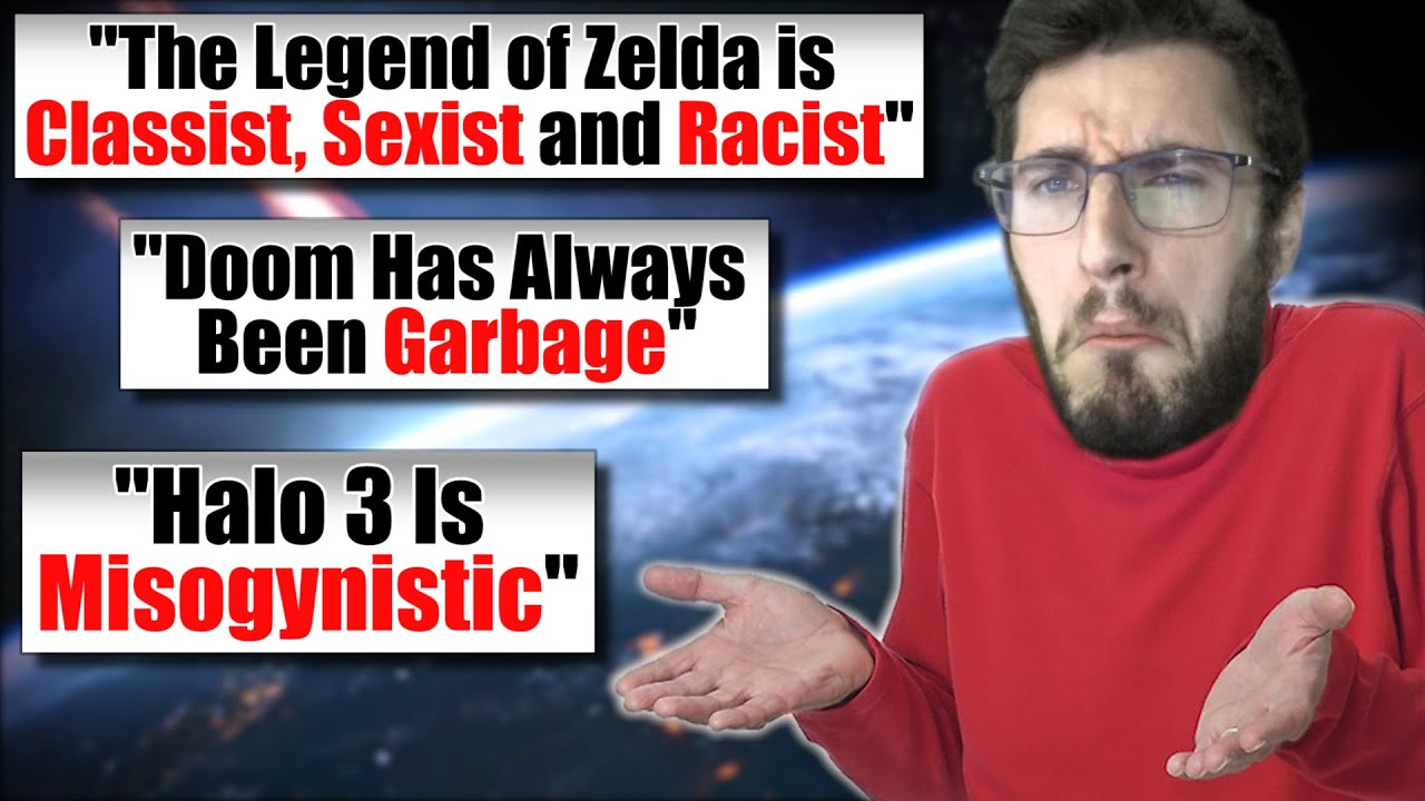 The WORST Gaming Hot Takes