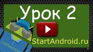 Обучение разработке на Android Урок 2. Установка и настройка среды разработки Eclipse и SDK Tools