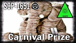 ПКПП-1651 карнавал приз | об'єкт класу безпечний | іграшки / петлі / візуальний УПП