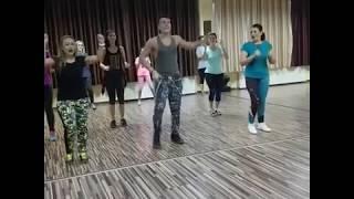 Zumba Fitness - Gigolo