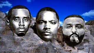Ma$e - Rap Rushmore ft. Diddy & DJ Khaled