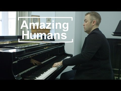 The One-Handed Concert Pianist