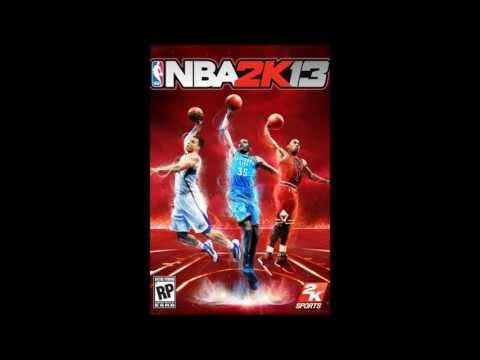NBA 2K13 (Soundtrack) U2 - Elevation