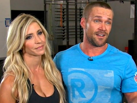 3 Carb Cycling Tips From Chris & Heidi Powell