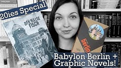 20ies Special | Babylon Berlin, Der Nasse Fisch & Co.! | Rezension