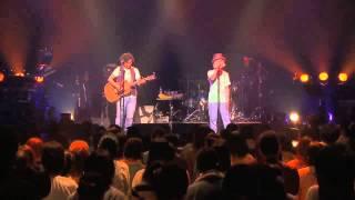 吉田山田 / 約束のマーチ 【Live at AKASAKA BLITZ 2013.6.15】