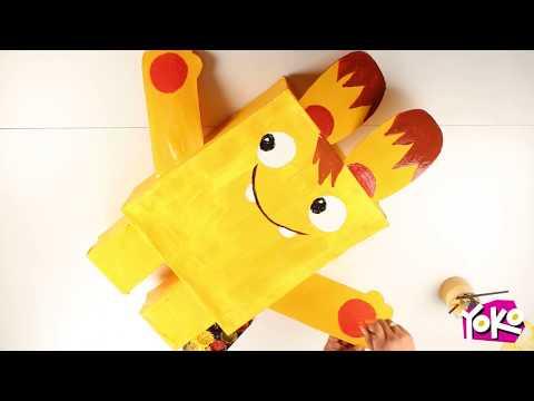 YOKO Piñata