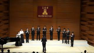 僕たちのJ-POP 「ガーネット」 男声合唱版 編曲:吉田宏