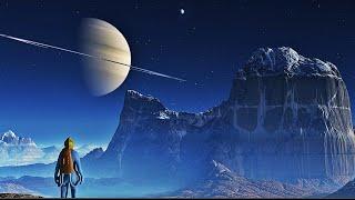 Титан На Луне Сатурна Наступило Лето