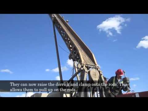 Oilfield Video New