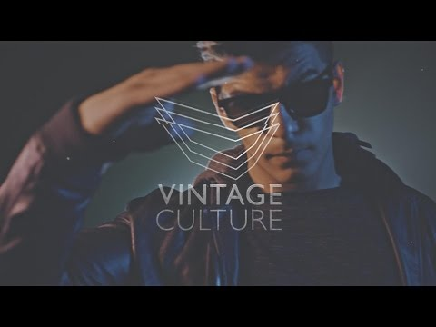 Vintage Culture | On The Road #07 (Official Vídeo HD)
