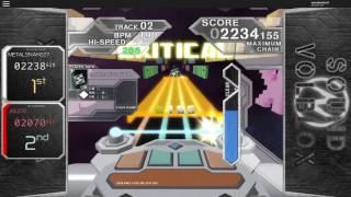 Roblox Sound Volblox 2: Goodtek Hyper (15) Max Score