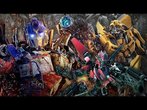 10อันดับหุ่นทรานเฟอร์เมอร์ที่เก่งที่สุดฝั่งออโต้บอท The 10 best Autobots  (Movies)