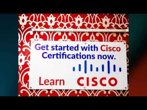 Cisco CCNP Security SECURE Overview Syllabus