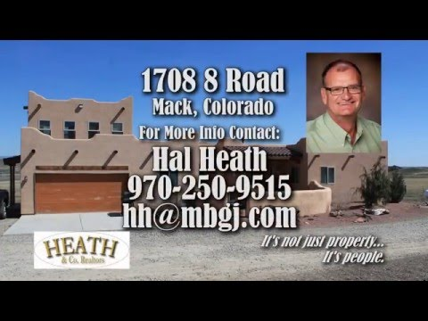 1708 8 Road, Mack, CO