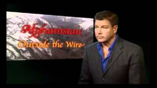Scott Taylor previews new documentary - Afghanistan: Outside the Wire