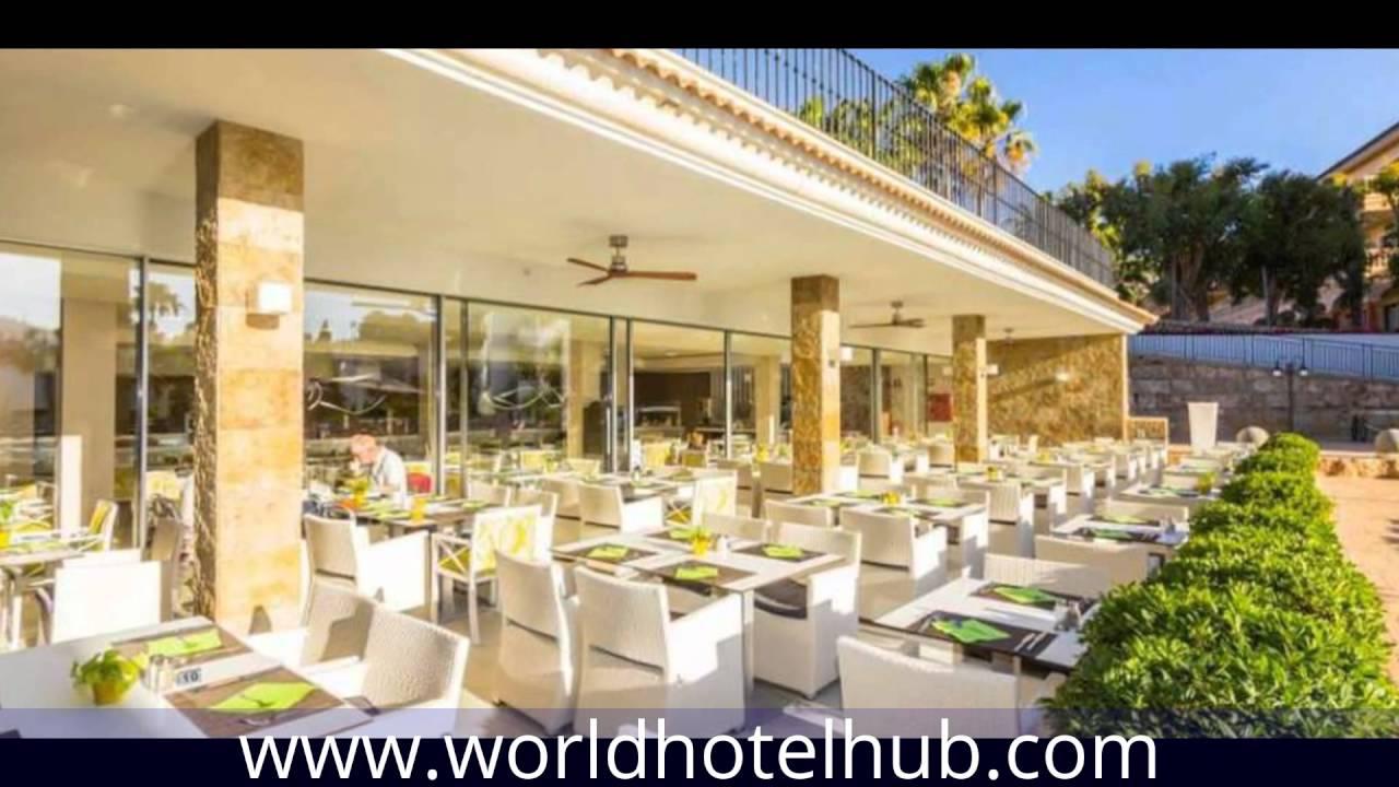 Hotel La Pergola Rome - Hotel La Pergola Rome - YouTube