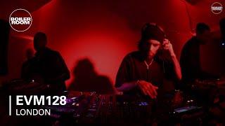 Co-Op Presents: EVM128 Boiler Room London DJ Set