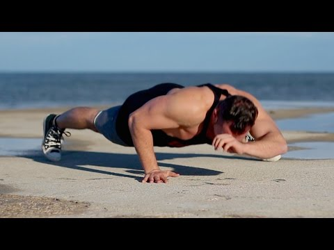 The 25 Best Push Up Variations from YouTube · Duration:  2 minutes 27 seconds