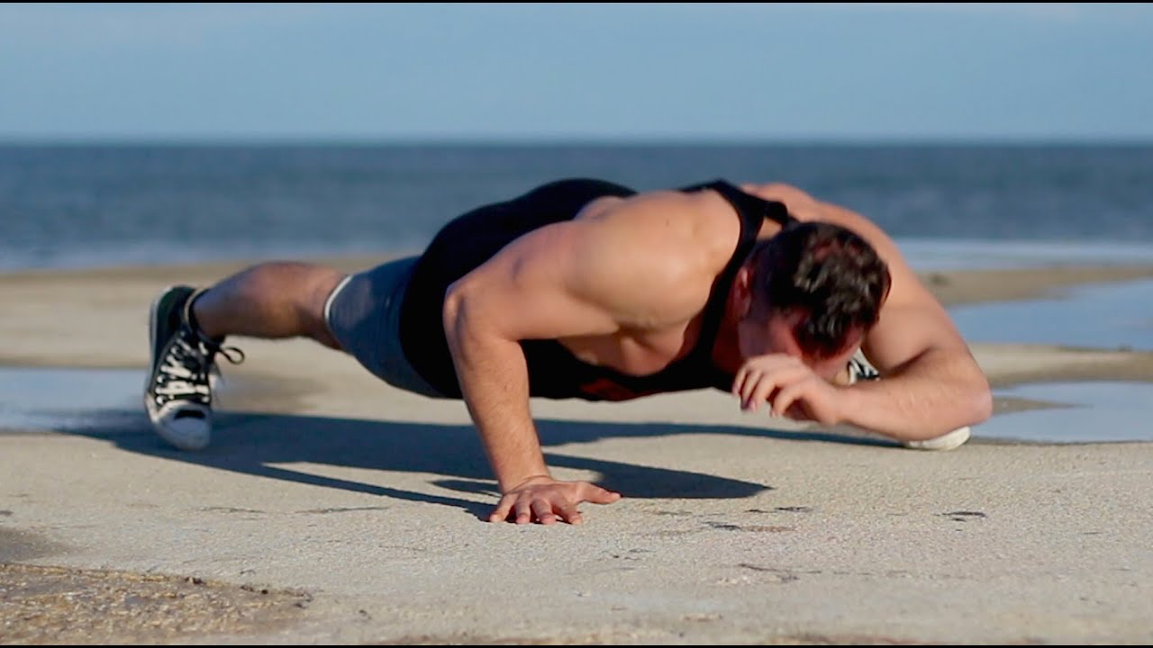 These 3 Pushup Variations Will Take Your Triceps To The Next Level recommendations