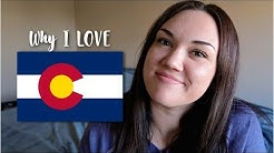 Things I Love about Colorado | Living in Colorado Springs | My Experience