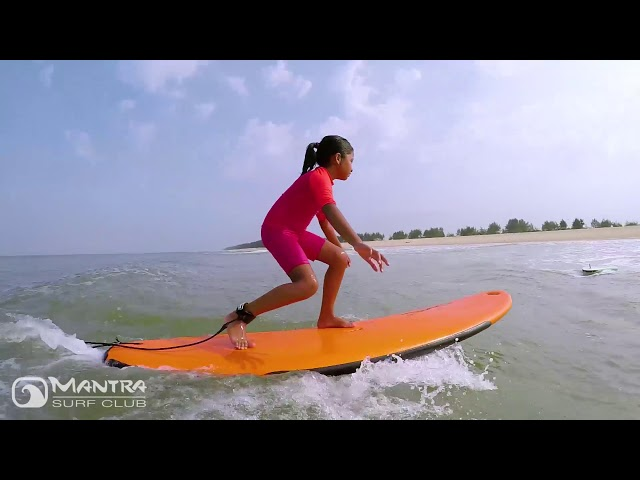 Surf Life, good life at Mantra Surf Club, Mangalore