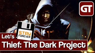 Thumbnail für das Thief: The Dark Project Let's Play