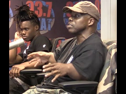 Legendary rapper Bushwick Bill talks Geto Boys and creating Mind Playing Tricks On Me
