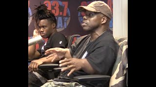 Legendary rapper Bushwick Bill talks Geto Boys and creating Mind Playing Tricks On Me
