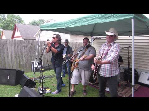 Roger Clyne & The Peacemakers f/Manata - City Girls