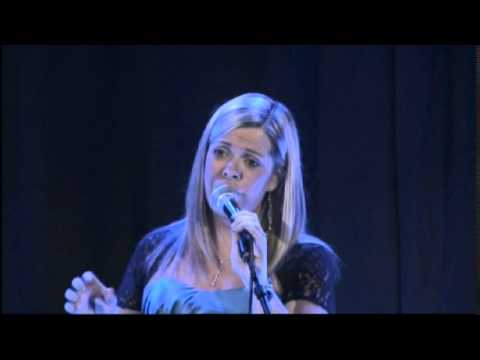 Ajay Lister singing, 'Memory', from, 'CATS' in concert: From Heaven to the West End