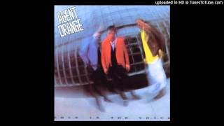 Agent Orange -  Bite the Hand That Feeds, Pt. 1