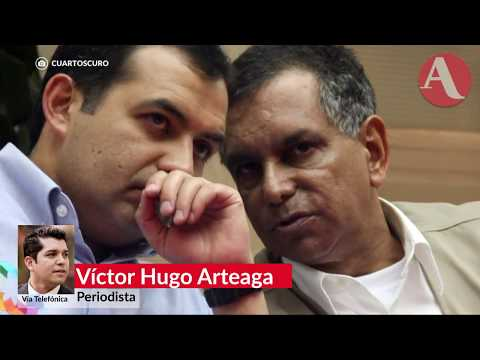 Citan a Fidel Herrera por compra de medicamentos apócrifos