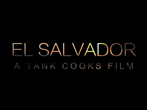 El Salvador Travel Vacation Video