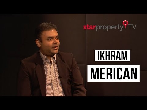 How to turn your property into a homestay | Ikhram Merican Ep12