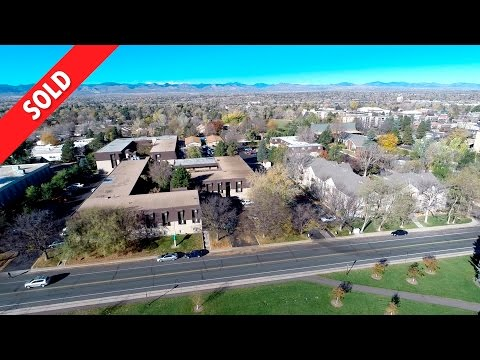 Just Sold - Gallup House - Chateau Shepperd