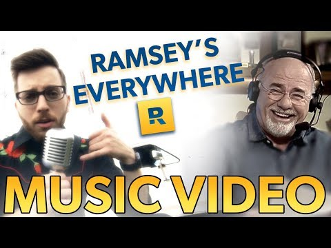 Official Music Video: Ramsey's Everywhere!