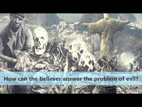 God The Foundation for Reason book trailer