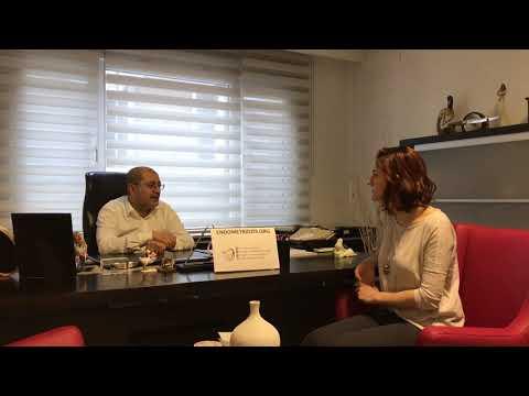 Prof Dr Engin Oral: Endometriozis ve İnfertilite (kısırlık), Endometriozis de Medikal Tedavi