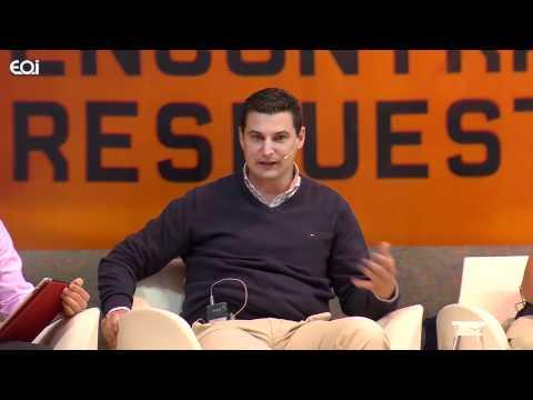 Mesa-Debate: Las nuevas tecnologías en el Social Commerce