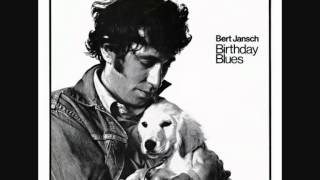 Watch Bert Jansch I Am Lonely video